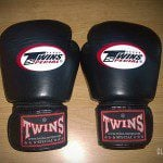 Twins BGVL3 Boxing Gloves Review