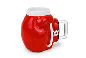 Gifts for Boxers & Boxing Fans - Boxing Glove Mug