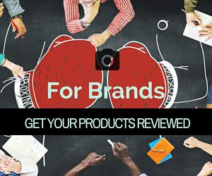 Get your MMA Products reviewed