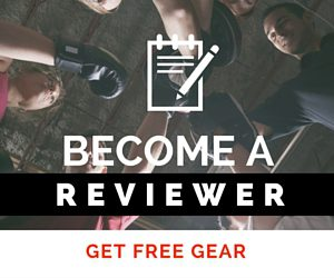Get Free MMA Gear