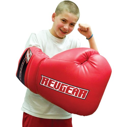Gifts for Boxers & Boxing Fans - Jumbo Gloves