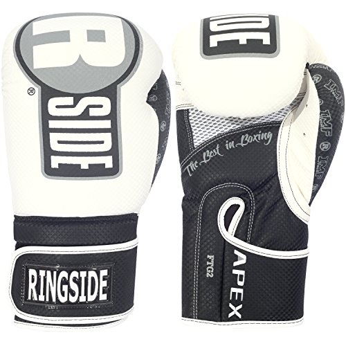 The Best Beginners Boxing Gloves - Ringside Apex Flash Sparring Gloves