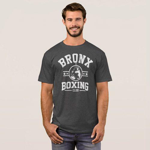Bronx Boxing Club T-Shir