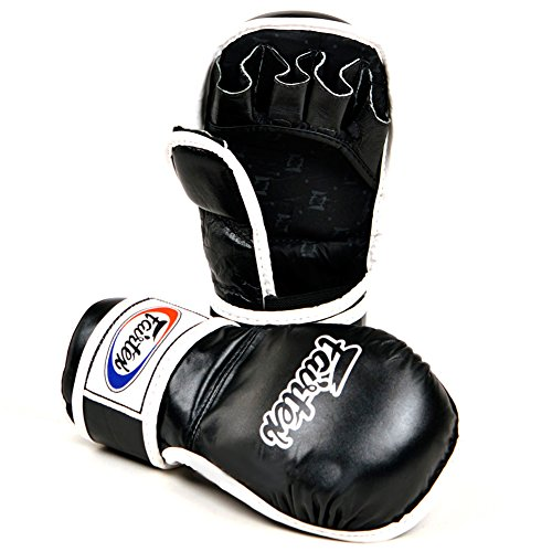 Fairtex MMA Gloves for Training Sparring