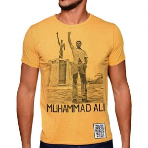 Roots Of Fight Muhammad Ali Empower Shirt