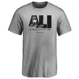 Muhammad Ali Youth Legend T-Shirt