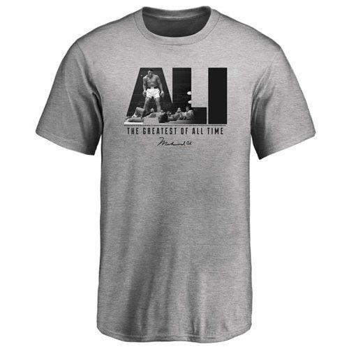 Muhammad Ali Youth Legend T-Shirt