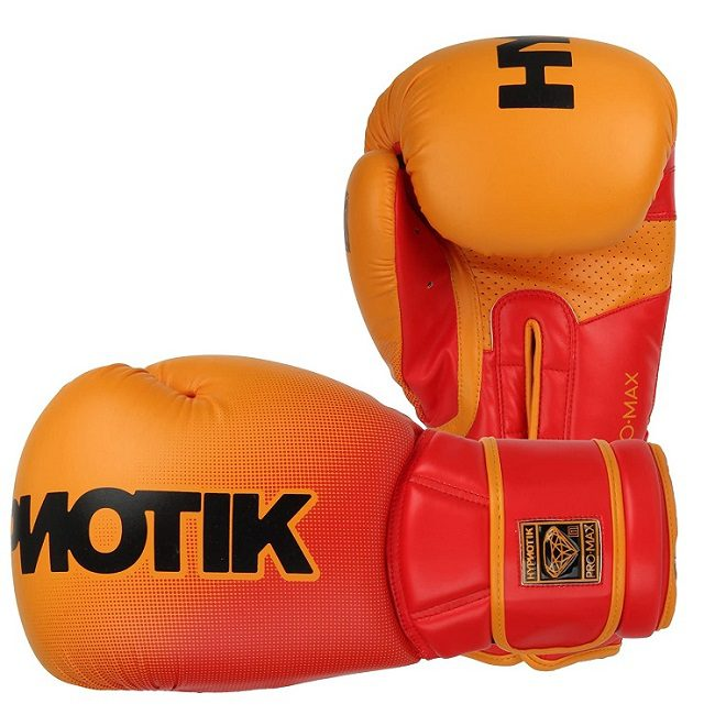 Hypnotik ProMAX Training Boxing Gloves