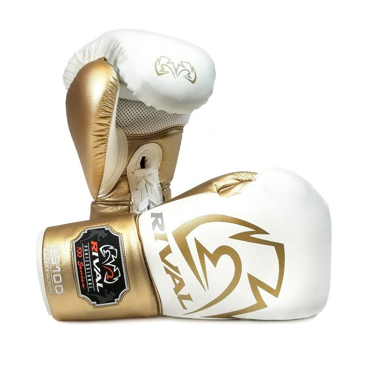 New Boxing Gloves Released in 2018