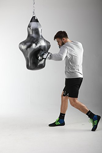 Heavy bags, speed bags, punching bags